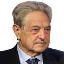 乔治-索罗斯