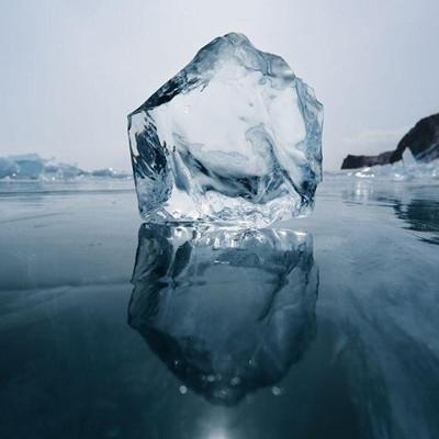 冰川思想库