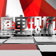 CCTV12庭审现场