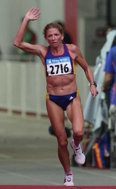 B Romanian Wins Women Olympic 27