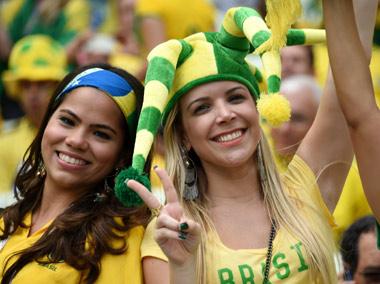 世界杯巴西vs墨西哥_巴西vs墨西哥_新闻,视频,直播,比赛数据_2014世界杯_新浪体育