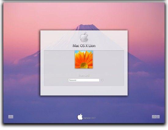 苹果机安装软件_下载Windows 7转Mac OS X Lion界面转换包_软件学园_科技时代_新浪网