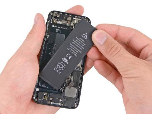 5.5英寸iPhone 6电池曝光