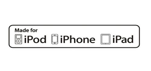 蘋果公司MFi認證