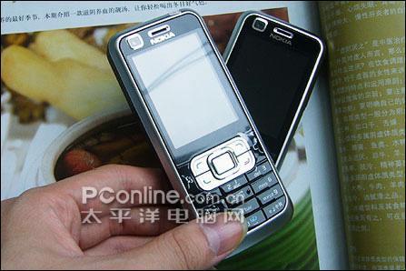 诺基亚6120ciqq_超值之选 诺基亚智能6120改版仅1720_手机_科技时代_新浪网