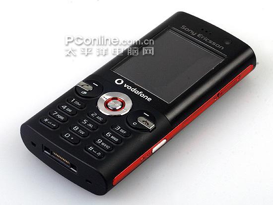 中电�y�k�i)�c�_索尼爱立信曾经推出的k610c (报价图片热评) ,k618 (图片热评) 等机型