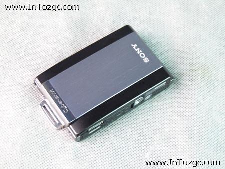 索尼t300_3.5寸屏金属质感 索尼T300卡片相机评测(14)_数码_科技时代_新浪网