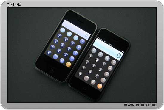 三星i728解锁_致命诱惑 桔子HiPhone与苹果iPhone对比(3)_手机_科技时代_新浪网