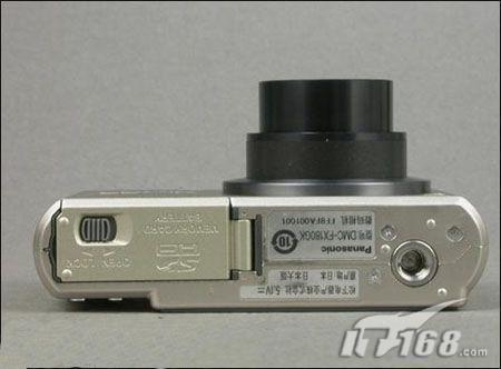 松下fx180相机_1470万像素广角DC 松下FX180售价2450_数码_科技时代_新浪网