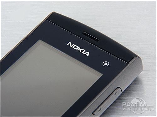 诺基亚5250屏幕大小_关注性价比 诺基亚S60触控5250仅1050_手机_科技时代_新浪网