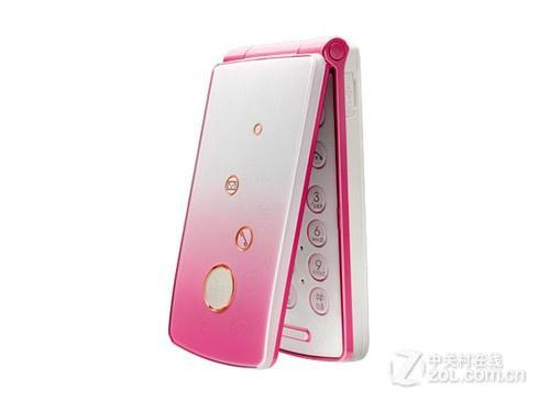 步步高i508手机_可爱时尚MM首选 步步高i508只要800元_手机_科技时代_新浪网