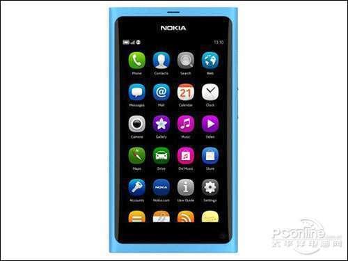 查看诺基亚手机型号_很有范儿 冰冰代言诺基亚N9仅售2699元_手机_科技时代_新浪网