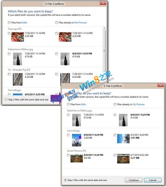 静候Win8客户预览版公测窥探Win8八点变化