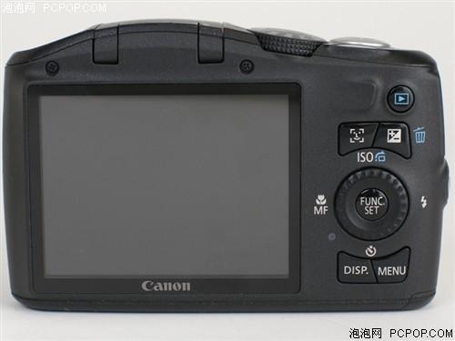 佳能sx130 is_出色12X便携长焦 佳能SX130IS售价1629_数码_科技时代_新浪网