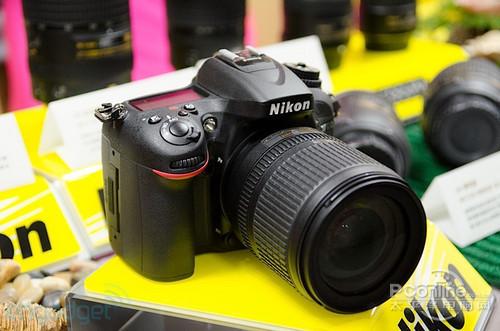 尼康d7100论坛_质感与品质的追求尼康D7100售价8500元_数码_新浪科技_新浪网