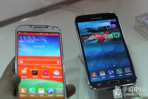三星s5电信版支持4g_三星S5联通4G版本亮相:型号SM-G9006V|三星|联通|S5_手机_新浪科技 ...