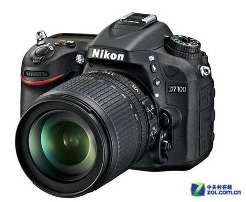 尼康d7100论坛_搭载18-140mm镜头尼康D7100售8200元|尼康|单反|专业_数码_新浪科技