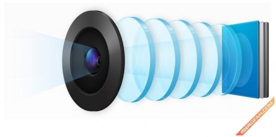 谈手机摄像头技术为什么选索尼IMX214组件