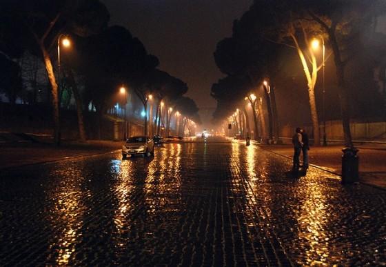 下雨也能拍出好照片 雨天摄影技巧漫谈