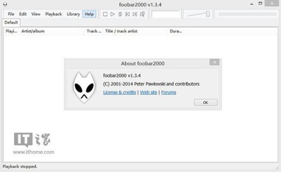 新浪live播放器下载_Foobar2000 v1.3.4正式版下载 foobar2000 mp3 免费播放器_软件学园_新浪 ...