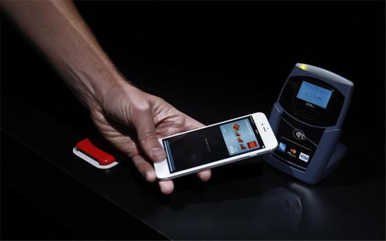 Apple Pay正式登陆英国 首次进入美国以外市场