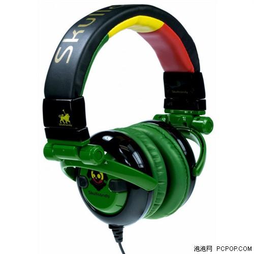 dj专用耳机_军事爱好者专用 武装DJ耳机图片大赏_数码_科技时代_新浪网