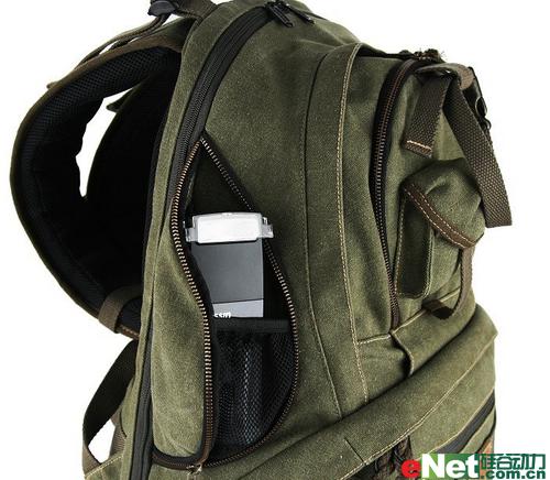 吉尼佛双肩摄影包_JENOVA吉尼佛新款 双肩摄影包TW-606_数码_科技时代_新浪网