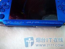psp3000报价_时尚新潮 索尼跃动蓝PSP3000仅售1498元_数码_科技时代_新浪网