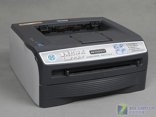 lj2000驱动下载_高速输出 联想lj2000pro黑白激打评测