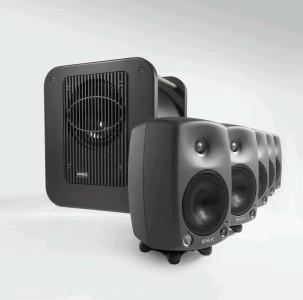 真力6010a_强悍!真力发布史上最小音箱和低音炮_硬件_科技时代_新浪网