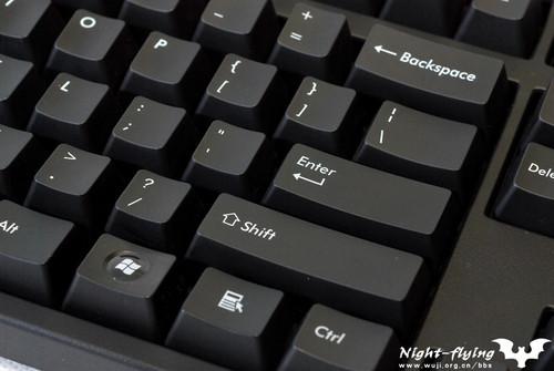 有个木字的1.*�key�N���Y��yK^[�_简约为先 filco n-key机械键盘试用