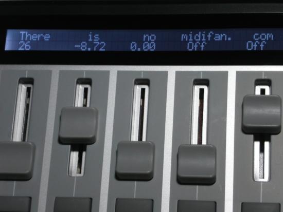 NovationReMOTEZeroSLMIDI控制器评测