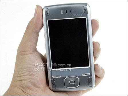 多普达最新手机_性价比狂升 多普达一代机皇838将破2K?_手机_科技时代_新浪网