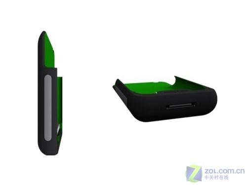 外形时尚苹果iPhone外接电池高价开卖