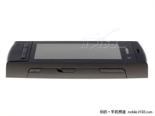 诺基亚5250屏幕大小_自带ovi地图 诺基亚5250北京售价800元_手机_科技时代_新浪网