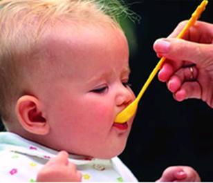 五大信號告訴你寶寶該添加輔食了