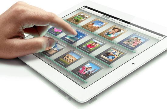 苹果隐忧:iPad季度销量4年来首次跌破千万台