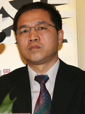 图文:北京大学工学院生物医学工程系教授谢天宇
