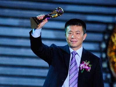 2019年度經濟人物直播_...009CCTV經濟年度人物評選頒獎典禮在北京展覽館舉行.新浪財經圖...