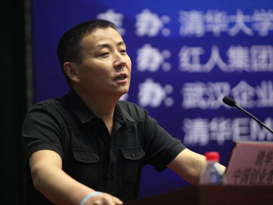 黄辉_黄辉:做企业最终是一个平衡的问题_会议讲座_新浪财经_新浪网