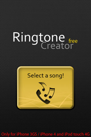 custom ringtone iphone iphone铃声制作 custom ringtone creator free 手机音乐 手机软件下载 新浪网 10470