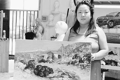 """798游戏艺术工厂_垃圾包围北京""""艺术工厂"""" 墙外堆成山没人管 北京 艺术工厂 ..."""
