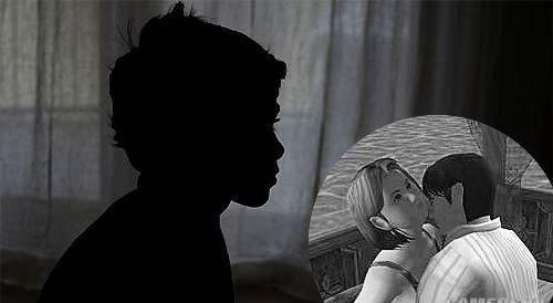 色妹妹电影下载_哥哥因沉溺色情电影多次强奸亲妹妹