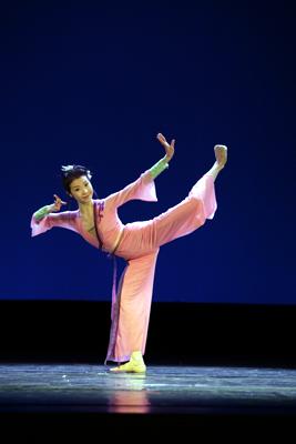 千龙网新闻中心_尽现古典之美 大型中国舞剧《唐琬》3月亮相京城_新闻中心_新浪网