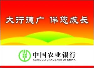 中国农业银行金穗卡_中国农业银行金穗惠农卡简介_新闻中心_新浪网