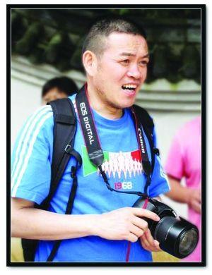 朝鮮車禍7名遇難者中有位南京愛心驢友圖片