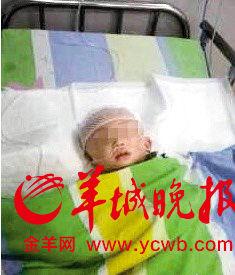 女童摔男婴视频_重庆被摔男婴奶奶:以为女孩抱孩子是逗他玩|男婴|女孩|电梯_新浪 ...