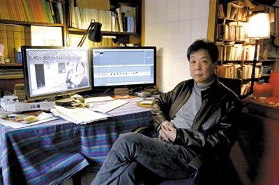 历时三年多的寻找、拍摄、剪辑,这台电脑帮徐星完成了135分钟的纪录片《罪行摘要》。