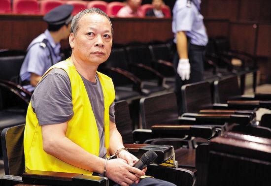 刘志军贪污受贿金额_广州最大贪贿案二次开庭 检方出示新证据 贪污受贿_新浪新闻