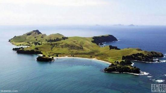 lipper Island����琛���